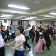 後援会の「ダンスの夕べ」今年も開催しました。