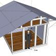 小屋の設計図その2
