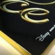 SWファンにはたまらないB6方眼ノート〜スターウォーズ  エピソード8/最後のジェダイ 方眼ノートB6 Golden BB8(DAIGO)〜