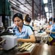 一人当たりGDPが増加  ベトナム