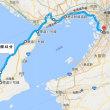 夏休み淡路島ドライブ