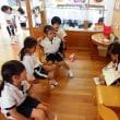 年少組☆すずでリズム打ち&英語教室