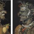 『アルチンボルド展』 国立西洋美術館