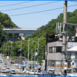 「新名神高速・川西IC」が開通