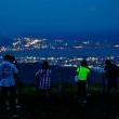 高ボッチ高原の夕暮れ