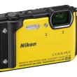 私が使ってるNikon Coolpix AW130の後継機種,A300が出たけど…これでパラオのマクロ穴の写真を撮ってる人がいたよ…