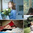 「未来よ こんにちは」ある女性の50代後半の断片を静かに描写 2016年制作 劇場公開2017年3月