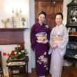 和のアフタヌーンティー 麗しの日本の茶事