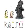 web漫画『KAIJU(カイジュウ) 第二十一話