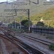 のんびり・台湾 ローカル平溪線・十分駅から瑞芳駅へ 4