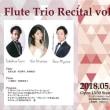 Flute Trio Recital vol.2