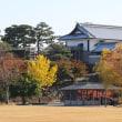 金沢の秋2017-5 金沢城公園 ①