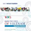 Voice of Vietnam QSL 2017