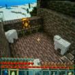 【Minecraft】卵回収装置と羊毛回収装置作成