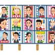 東京都議会議員選挙の投票率