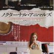 映画「ノクターナル・アニマルズ」―心理劇と推理劇の照応に戦慄を覚える愛と復讐のミステリー・ドラマ―