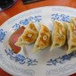 比較的ご近所の「ラーメン屋さん」へ行く。。。「餃子&上海焼そば&キリンスーパードライ&レモンサワー」