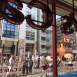 来年の祇園祭のための備忘録(その2) 〜 山鉾巡行はカフェで涼みながら