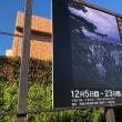岡崎市美術館「竹内敏信写真展」