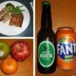 ニュージーランド旅行記(29)夕食と購入品その他