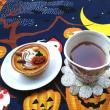 ハロウィンも近くなり和洋菓子売り場に(@_@;)