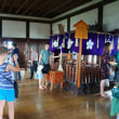 世界文化遺産・国宝 姫路城へ行って来ました ・・・