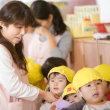 【埼玉県さいたま市大宮区】9:30~15:30勤務なので扶養内で働ける幼稚園での保育補助の求人