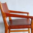 """Hans J Wegner(1950'S) """"Magasin du Nord""""chair"""
