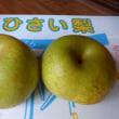 ひさい梨とある出版物との関係