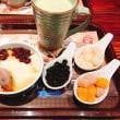 「MeetFresh 鮮芋仙 赤羽本店」で 豆花を食べたよ