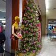 おもろまちのクリスマスツリー