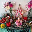 5月の結婚&豊穣のサバト「ベルテーン」を開催しました☆
