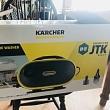 ケルヒャー家庭用高速洗浄機!