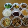 台南2018:アダージョの朝食