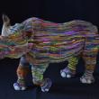 ZUVALANGA 多様性彩るRhino