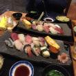長女と寿司、ボーリング