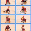 馬型ロボット『パカラー』改造10傑!