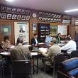 「片平丁小学校校舎の在り方を考える会」に出席