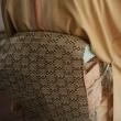 紬の着物の後継ぎ