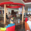 太平洋フェリー「きそ」・2日目の船旅
