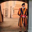 ローマ教皇の素敵な衛兵・ヴァチカン市国