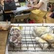 「ご縁で繋がる五感セラピー」のワークショップで酵母パン販売しました!