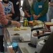 公民館での「パンとコーヒー講座」を開催する。