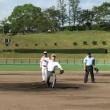 恒例の岡山県北OB高校野球まつり(第31回)開催