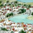 1648.アルカサール・ド・サルとサド川