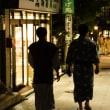 渋温泉に流れる時間〜Blues in The Night