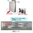 沖電気工業「ひかり電話ルーターRT-200KI(電源アダプター)」焼損事故発生/交換
