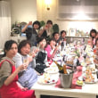 ロコキッチン&ベビマクリスマス会&和食薬膳テーブルコーディネートレッスン★