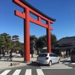 鎌倉行ったよ!
