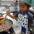 親子料理教室・・・タコライス♪